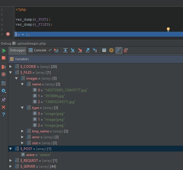 Создание превью изображений с помощью HTML5 File API и jQuery и
